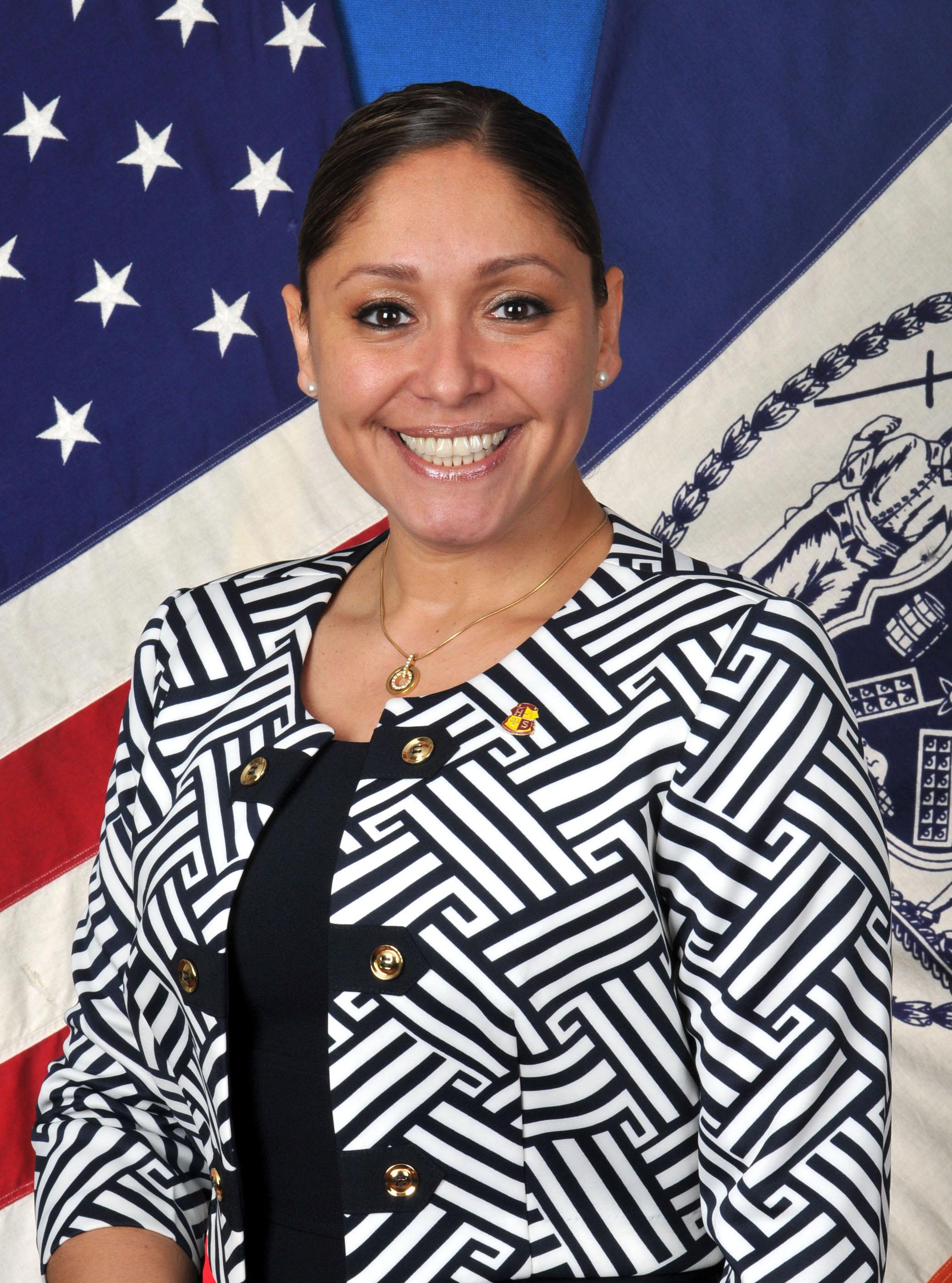 Jenni Marie Cruz
